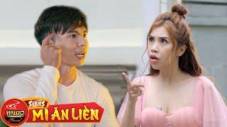 Tên Trộm Đẹp Trai   Steven Nguyen - Pinky - Trung Huy - Meena   Phim Hài Mới Nhất Ghiền Mì Gõ