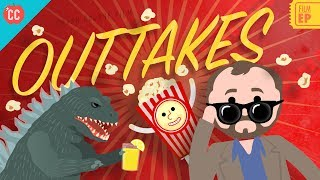 Outtakes: Crash Course Film History
