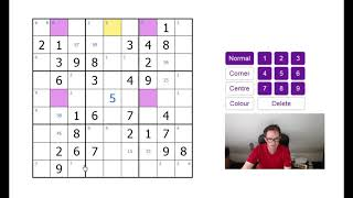 The Best Sudoku Of All-Time?