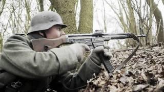 Die Deutsche Wochenschau 1945