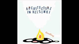 Architecture in Helsinki - Silent Treatment