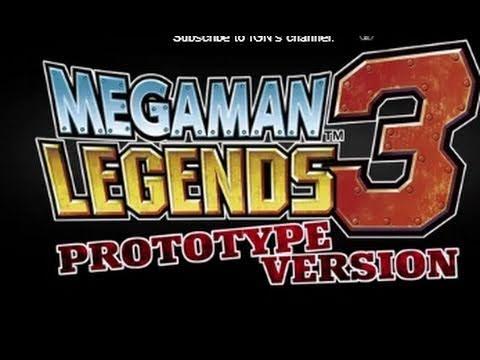 Mega Man's 3DS Game Bites The Dust