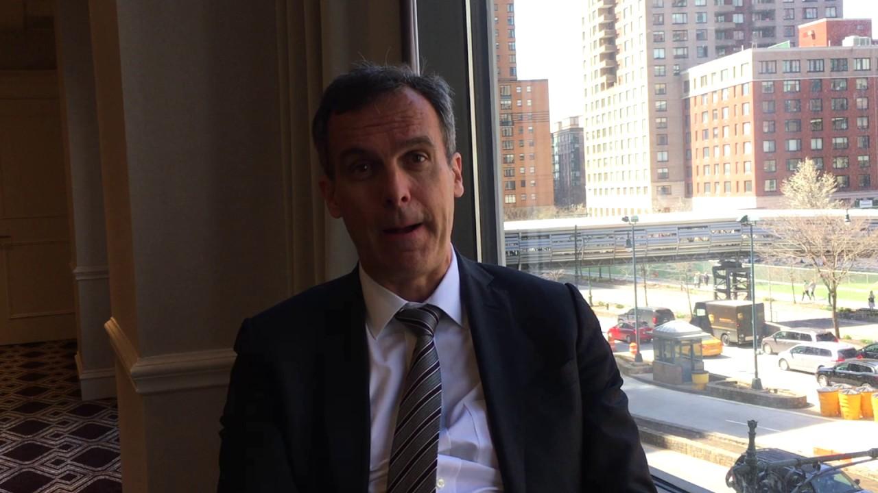 Interview: Dean Schreiber, Oakwood Asia Pacific