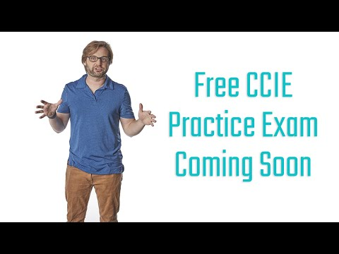FREE CCIE Practice Lab and Solutions - YouTube