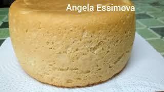Вкусный домашний хлеб в мультиварке!