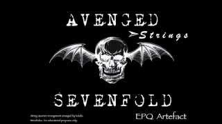 String Sevenfold - Buried Alive (Avenged Sevenfold Tribute)