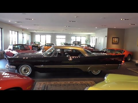 Video of '57 Adventurer - QA1L