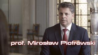 """""""To nie jest Fundusz Odbudowy to jest po prostu PIRAMIDA FINANSOWA"""" / prof. Mirosław Piotrowski"""