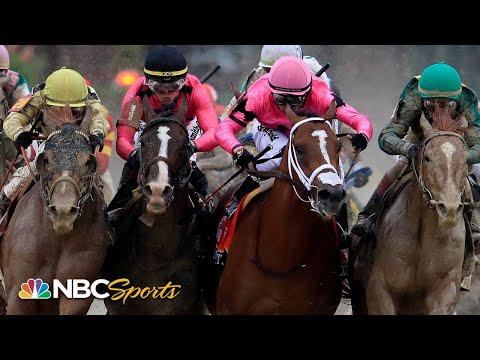 Reexamining the controversial 2019 Kentucky Derby | NBC Sports