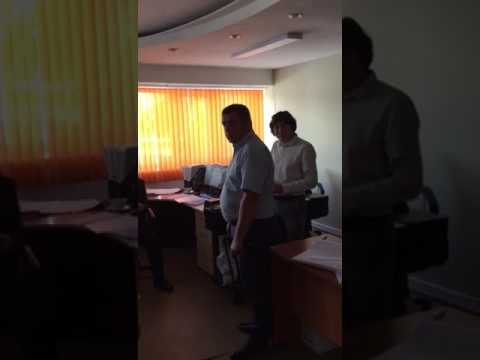 Разгневанный Ил Дархан устроил нагоняй чиновникам