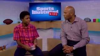 Mariano Rivera: The Sports Illustrated Kids Interview