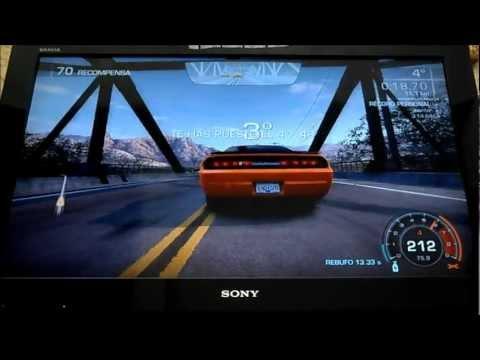 Juegos Intel Core i3-370M - HD Graphics (Portátil HP G42)