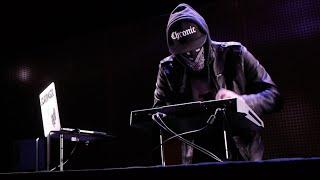 Skrillex & Kill The Noise - Recess (Flux Pavilion Remix) - Scarfinger Live Remix - MPC Renaissance