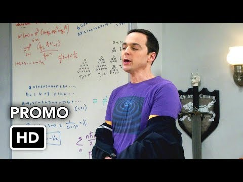 The Big Bang Theory 11.15 Preview