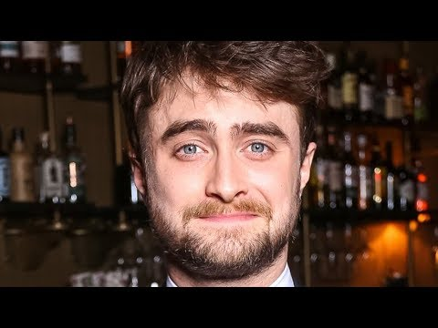 The Real Reason You Don't Hear About Daniel Radcliffe Anymore