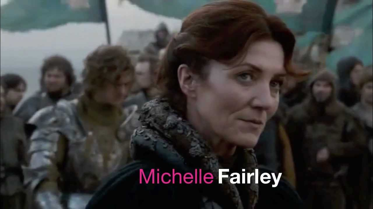 What If Game Of Thrones Was A, Um, Romantic Comedy?