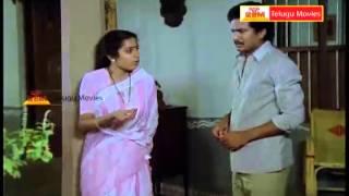 Samsaram Oka Chadarangam Telugu Full Movie Part -18, Sarath Babu, Rajendra Prasad, Suhasini