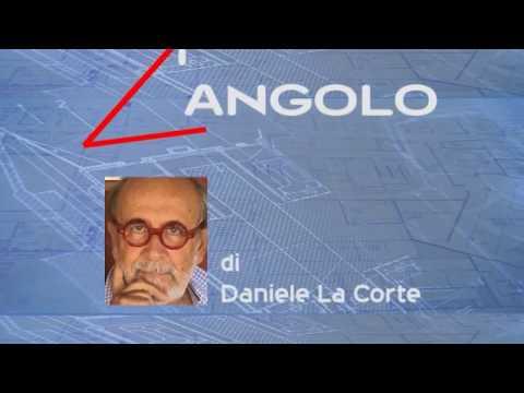 L'ANGOLO DI DANIELE LACORTE