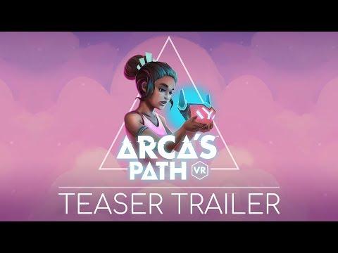 Arca's Path - Trailer de présentation de Arca's Path