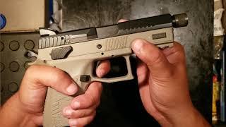 cz p07 trigger upgrade - TH-Clip