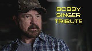 Supernatural - Bobby Singer Tribute - The Gambler