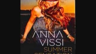 APAGOREVMENO NEW REMIX 2010 - ANNA VISSI