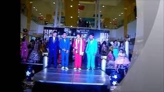 shining star house of music modeling presentation