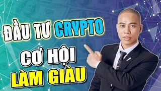 Follow Theo Trend và Cơ hội Làm giàu & Đầu tư Crypto