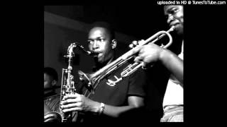 John Coltrane Quintet Lush Life (1957)