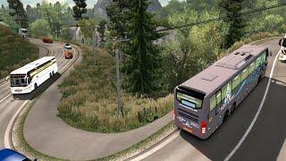 canara pinto bus simulator - Free video search site - Findclip