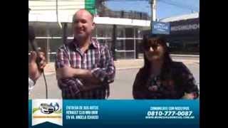 preview picture of video 'Mundo Agro Movil Entrega de dos Renault Clio Mio en Villa Angela Chaco'
