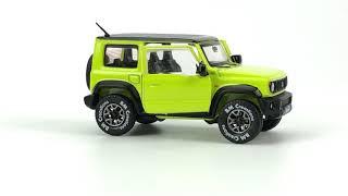 BM Creations Suzuki Jimny Sierra (1:64)