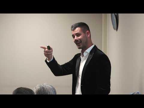 Dennis Bekking - Promo video