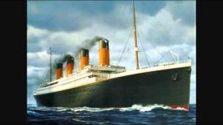Titanic Complete Score (SFX) 24 - Death of Titanic