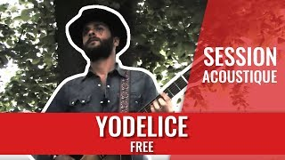 Yodelice 'Free' acoustique