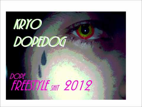 Kryo-2014 - KRYOdopeFREESTYLE.wmv