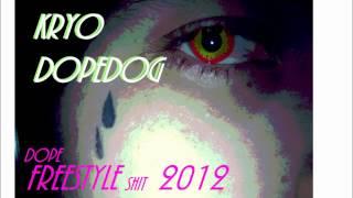 Video KRYOdopeFREESTYLE.wmv