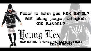Young Lex Cewe Kece Akustik Video Bandminecom