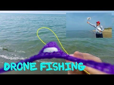 Quello che affronta la pesca su Akhtuba