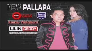 Download lagu Gerry Mahesa Feat Lilin Herlina Rindu Terobati Mp3