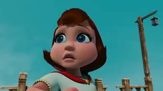 Смотреть онлайн Мультфильм: Красная Шапка против зла, 2011 год