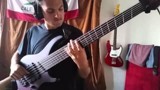 Chromatic Fantasy Bass Cover
