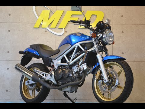 VTR250/ホンダ 250cc 兵庫県 モトフィールドドッカーズ神戸店(MFD神戸店)