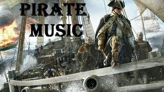 Assassin's Creed 3 Soundtrack - Pirate's Song [HQ]