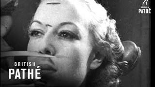 Secrets Of Make-Up (1936)
