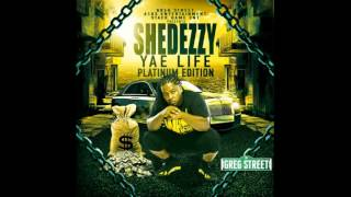 Shedezzy - 1000 Faces (Feat. OG Train)