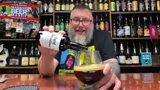 Massive Beer Review 3585 Mount Saint Bernard Abbey Tynt Meadow Trappist Strong Dark Ale