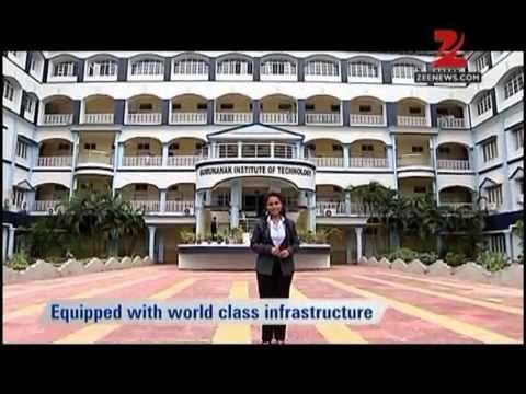 Guru Nanak Institute of Technology video cover1