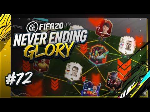 Hoe hebben ze dit kunnen doen.. | FIFA 20 NEVER ENDING GLORY #72