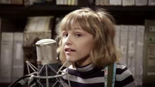 Grace VanderWaal - I Don't Know My Name - 1/23/2017 - Paste Studios, New York, NY